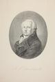 Bildnis des J. F. Reichardt, Heinrich E. Winter - 1816/1850 (Quelle: Digitaler Portraitindex)