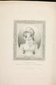 Bildnis der Grande Duchesse Marie, Joseph Mécou-um 1814 (Quelle: Digitaler Portraitindex)