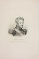 Bildnis des Carl August, 1820/1850 (Quelle: Digitaler Portraitindex)