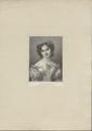 Bildnis der Sophie M�ller, Johann Nepomuk Ender (ungesichert) - um 1830 (Quelle: Digitaler Portraitindex)