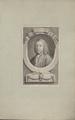 Bildnis des Franciscus Tuma, Hikel, Antonius - 1751/1799 (Quelle: Digitaler Portraitindex)