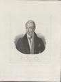 Bildnis des Clemens Wenceslaus Lothar, F�rst von Metternich Winneburg, um 1850 (Quelle: Digitaler Portraitindex)