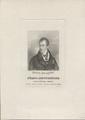 Bildnis des F�rst v. Metternich, Friedrich Lieder - 1830 (Quelle: Digitaler Portraitindex)