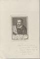 Bildnis des Gregorio Allegri, 1652/1800 (Quelle: Digitaler Portraitindex)