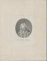 Bildis des Francois Benda, Johann Daniel Laurenz - 1770/1810 (Quelle: Digitaler Portraitindex)