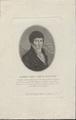 Bildnis des Girolamo Crescentini, um 1800 (Quelle: Digitaler Portraitindex)