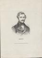 Bildnis des Donizetti, um 1850 (Quelle: Digitaler Portraitindex)