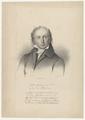 Bildnis des Jokob Friedrich Fries, M ller, H. (1830) - 1830 (Quelle: Digitaler Portraitindex)