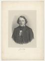 Bildnis des Julius Rietz, Schlick, Gustav - 1859 (Quelle: Digitaler Portraitindex)