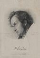 W Schadow, Keller, Joseph von - 1834 (Quelle: Digitaler Portraitindex)