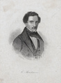 E. Bendemann, Andrew Duncan-[ca. 1850] (Quelle: Digitaler Portraitindex)