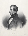 E Bendemann, Karl Eppelin-[ca. 1850] (Quelle: Digitaler Portraitindex)
