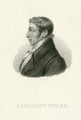 Albrecht Thaer, A. Lefèvre-[1835] (Quelle: Digitaler Portraitindex)